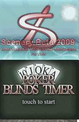 Thumbnail 1 for Poker Blinds Timer
